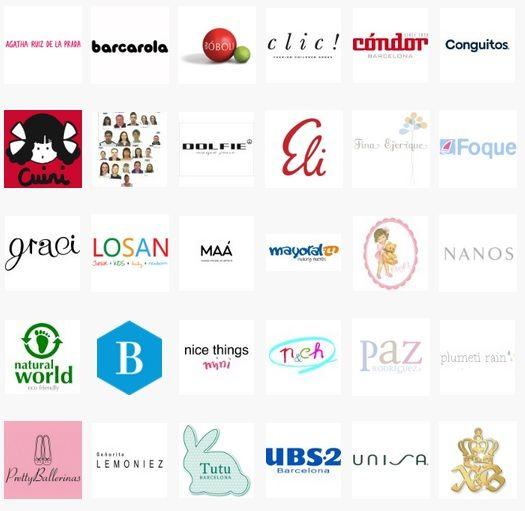 marcas de ropa de niños en españa - Buscar con Google