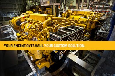 Get Quality Oriented Caterpillar Engine At Best Affordable Prices When You Plan To Purchase It.