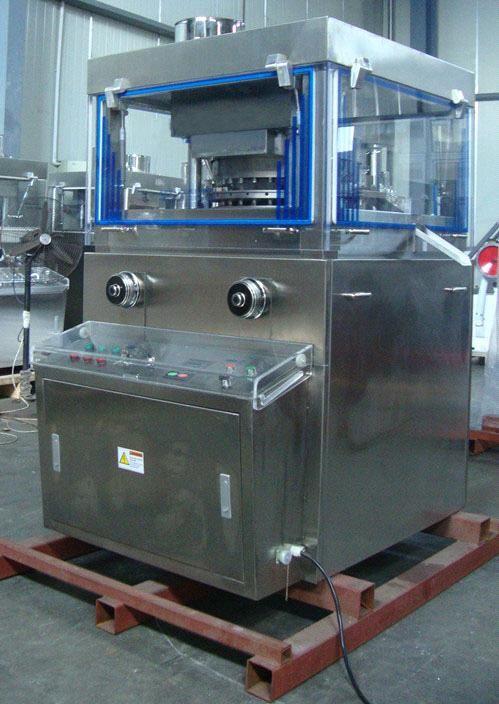 Pharmaceutical equipment for Effervescent Tablet Press Machine - China Pharmaceutical equipment Effervescent Tablet Press Machine, BSIT