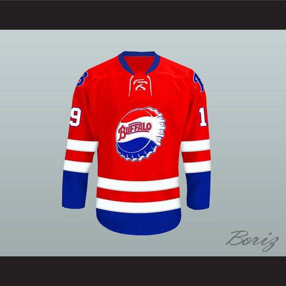 Cody Hodgson 19 Buffalo Bisons Hockey Jersey by acbestseller2175