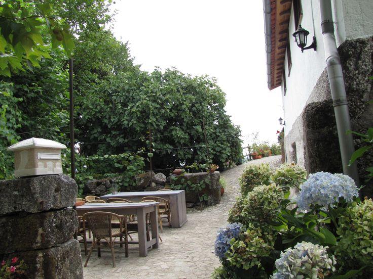 Meer dan 1000 afbeeldingen over quinta d 39 alijo campismo rural portugal op pinterest for Lay outs terras van het restaurant
