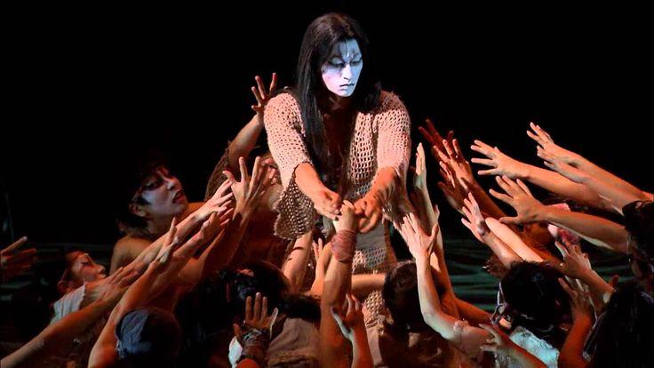 劇団四季:『ジーザス・クライスト=スーパースター』:最新舞台映像