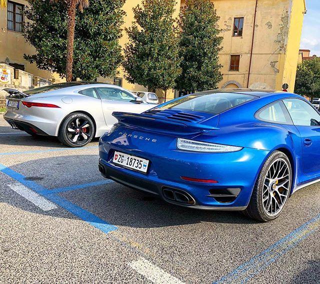 Left Or Right Lamborghini Ferrari Porsche Jaguar Supercarclub