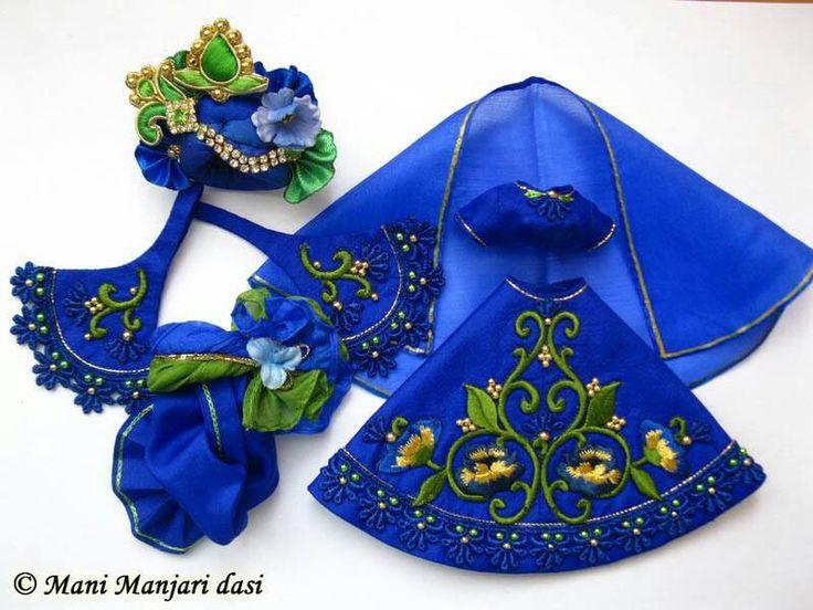 for Radha Vallabha