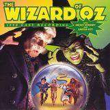 Wizard of Oz [1998 Cast Recording] [CD]