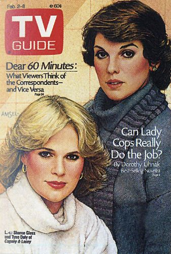 The Art & Artistry of Richard Amsel (1947-1985): The TV GUIDE covers!
