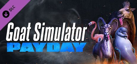 Goat Simulator PAYDAY Free Download - Download Latest PC Games for Free - Gamesena.com