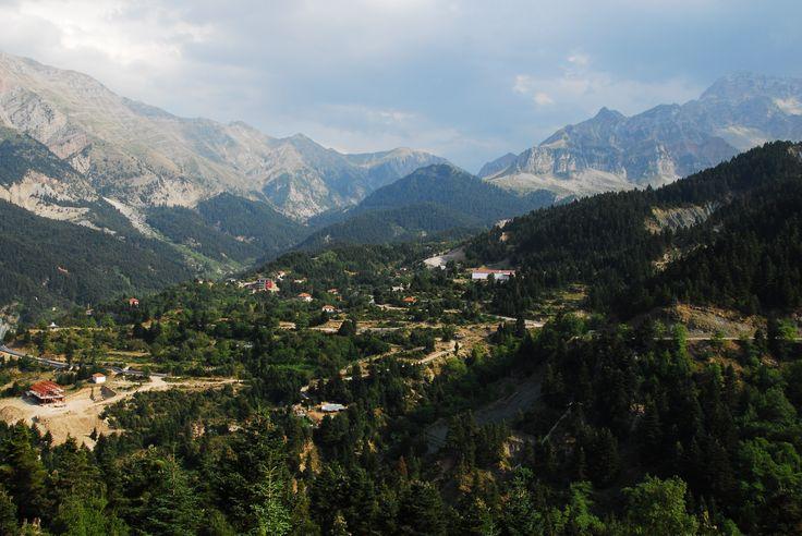 Melissourgoi – GreeceGram