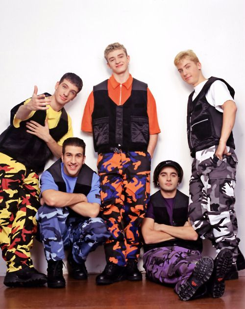 63 Reasons Why 90s Boy Bands Were the Best! FRICKING HILARIOUS