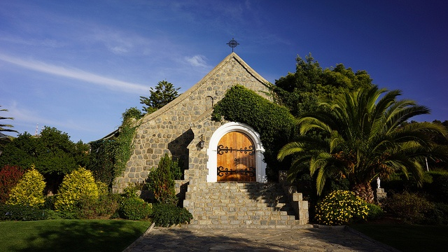 Iglesia de Zapallar