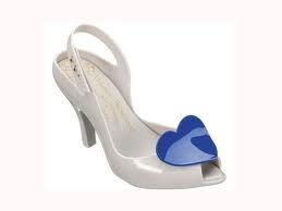 sapatos de noiva - melissa lady dragon