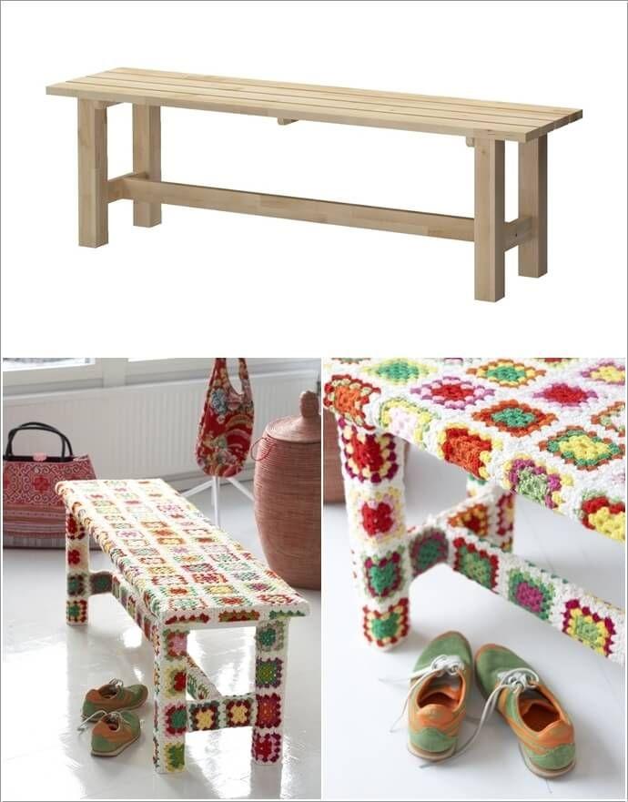 15 IKEA DIY upgrades!