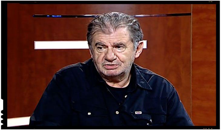 """Actorul Florin Zamfirescu: """"Draga Uniune Europeana ...erai plina de promisiuni... am observat apoi ca esti o curva perversa, ca vrei sa dereglezi mintile oamenilor, ca nu ai nimic sfant"""""""