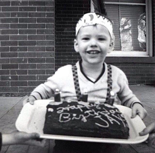 43 Best OSMOND Birthday Images On Pinterest