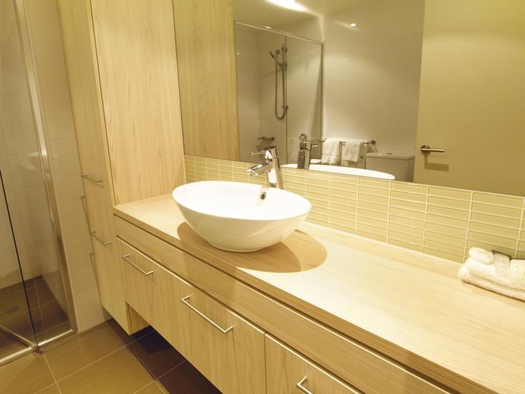 iStay Precinct - 1 bed #405 bathroom