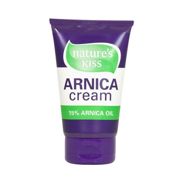 Nature's Kiss® ARNICA Cream - Anti Inflammatory Creams - Sports Rubs, creams & gels