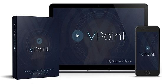 VPoint – what is it? Looking to create more engaging, professional-looking videos without emptying your pockets on video experts or learning complicated video software yourself? Now it's simpler than ever… and all you've got to have is just powerpoint