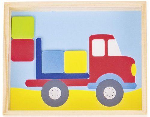 Παιχνίδι δεξιοτήτων Φορτηγό/ Skill Game Truck