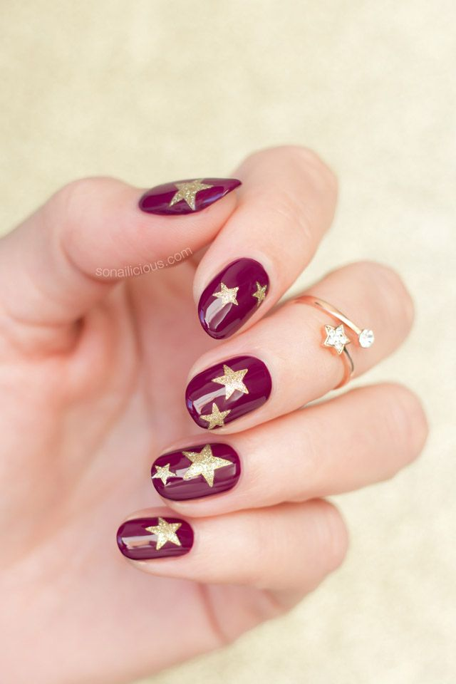 10 Easy Nail Art Projects To Try This Weekend {How To-s Provided!}