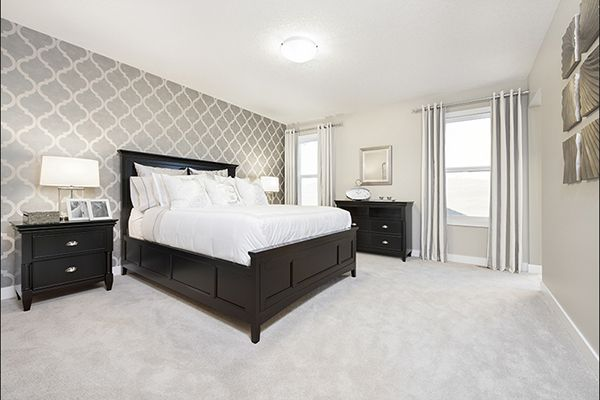 Owners / master bedroom