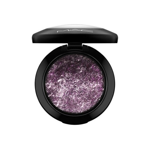 MAC 'Mineralize' Eyeshadow (1.400 RUB) found on Polyvore featuring beauty products, makeup, eye makeup, eyeshadow, young punk, mineral eye shadow, mineral eyeshadow, mac cosmetics, mac cosmetics eyeshadow and mineral eye makeup