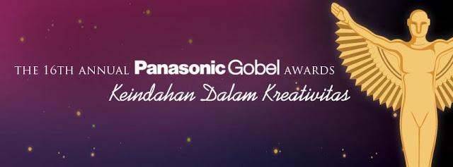 "Panasonic Gobel Awards 2013 adalah acara penganugerahan Panasonic Gobel Awards ke-16 yang merupakan ajang apresiasi bergengsi bagi insan pertelevisian Indonesia yang diselenggarakan pada malam tanggal 30 Maret 2013 mendatang di Assembly Hall JCC, Jakarta. Acara Panasonic Gobel Awards edisi ini bertema ""Keindahan Dalam Kreativitas""."