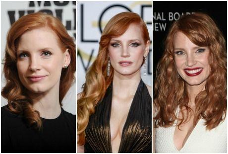 Svetski frizeri savetuju: ovo je glavna boja kose za 2015. godinu