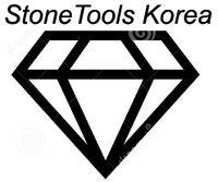 RM Tech Korea (StoneTools Korea®) Diamond Tools logo
