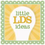 little LDS ideas: Church Ideas, Church Primary, Church Helps, Church Mormon Lds, Lds Ideas, Lds Primary Ideas, Church Yw Primary, Primary Helps