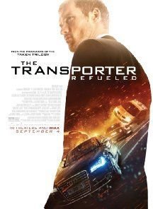 The Transporter Refueled (2015) | makasihblog