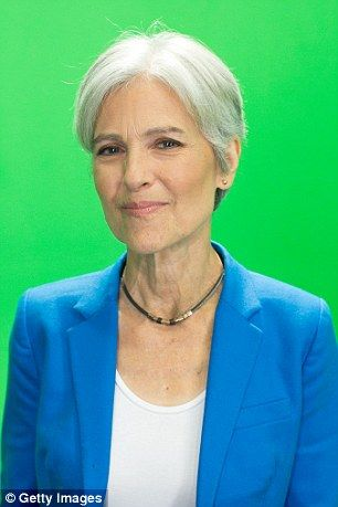 jill stein formally files for wisconsin recount as fundraising effort passes $5m | Former Green Party presidential candidate Jill Stein has raised $5m in ...