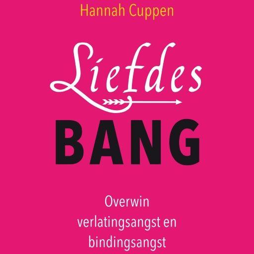 Liefdesbang | Hannah Cuppen: Praat jij veel en graag over de liefde, mannen en relaties en waarom het allemaal wel of niet wil lukken? Dan…