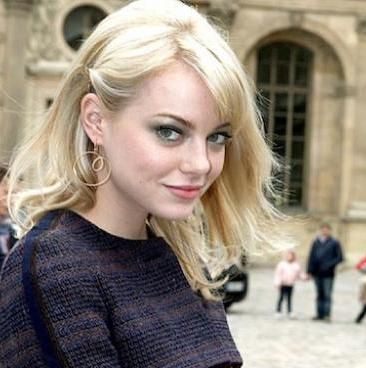 10+ images about emma stone on Pinterest | Revlon, Revlon ... Emma Stone Instagram