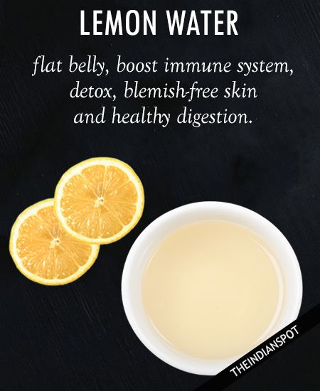 Whether you're trying to lose weight or you simply want to look and feel healthier, one of the best ways to rid your body of harmful toxins is to drink water.