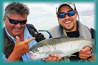Rutland Fly Fishing - Fly Fishing tuition vouchers. SRSN Local Giftbox