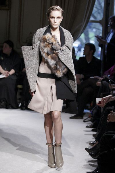 Miu Miu at Paris Fall 2009