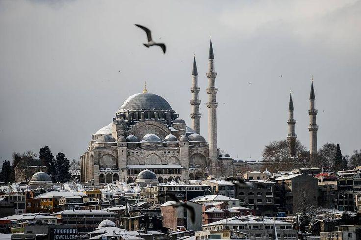 イスラム教徒のスンニ派とシーア派にはいくつかの重要な違いがある