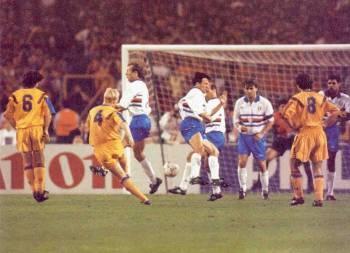 Champions'92. Patea Koeman y el Barça camina a la historia
