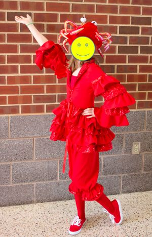 Little Mermaid Jr. Costumes: The Little Mermaids Costumes, Costumes Inspiration, Theater Costumes, Nice Cuffs, Children Costumes, Little Mermaids Music Costumes, Little Mermaids Jr Costumes, Costumes Ideas, Mermaids Products
