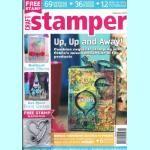 Craft Stamper February 2015