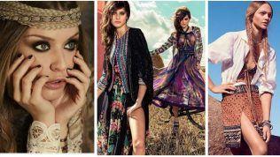 Bohem Bir Tanrıça olmak: Şık Boho Giyim Tarzı Nasıl Yapılır