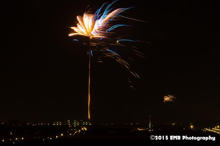 Happy new year  by EMR Photography