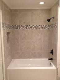 soaker tub with surrounding tile and shower - Google Search