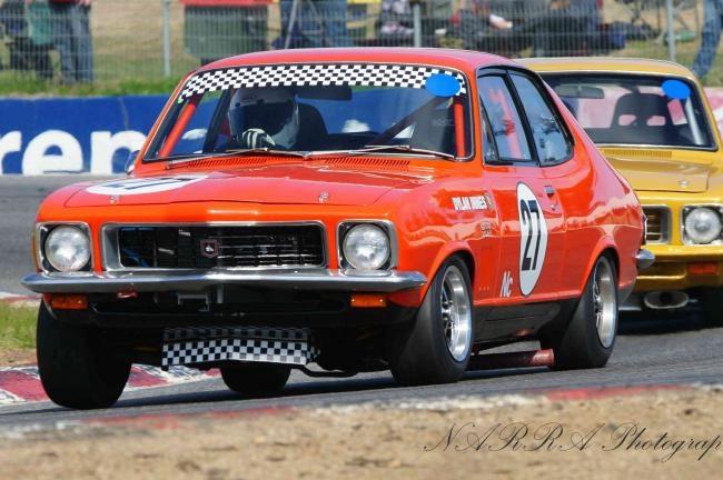 1972 Holden TORANA GTR XU-1 (replica) husbands dream car