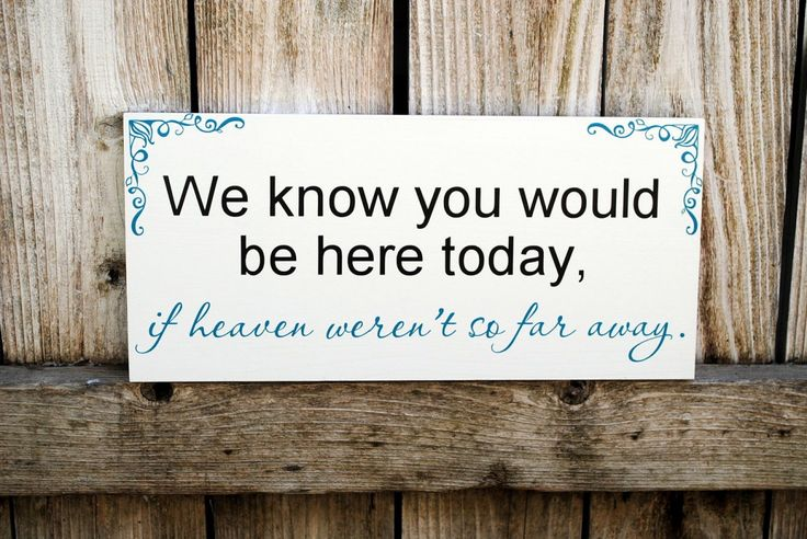 My father has passed away. How can I include her in my wedding ceremony? | Easy Weddings BlogEasy Weddings Blog