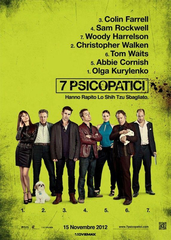 7 psicopatici   http://www.cineblog01.tv/7-psicopatici-2012/