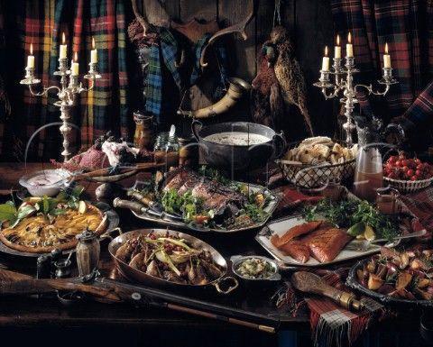 Hunting Feast
