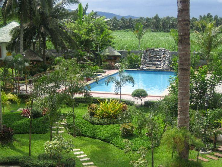 White House Garden Villas - Pools