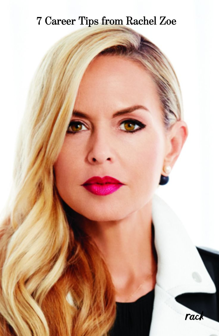 best images about boss ladies mary helen bowers seven career tips straight from rachel zoe s resume