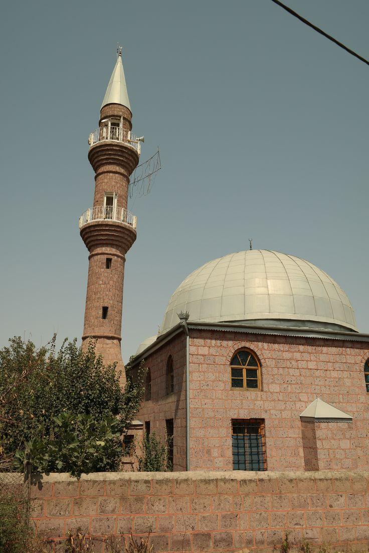 Sadakhlo #Marneuli #Georgia #Mosque